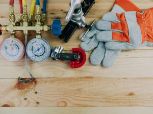 home performance maintenance equipment